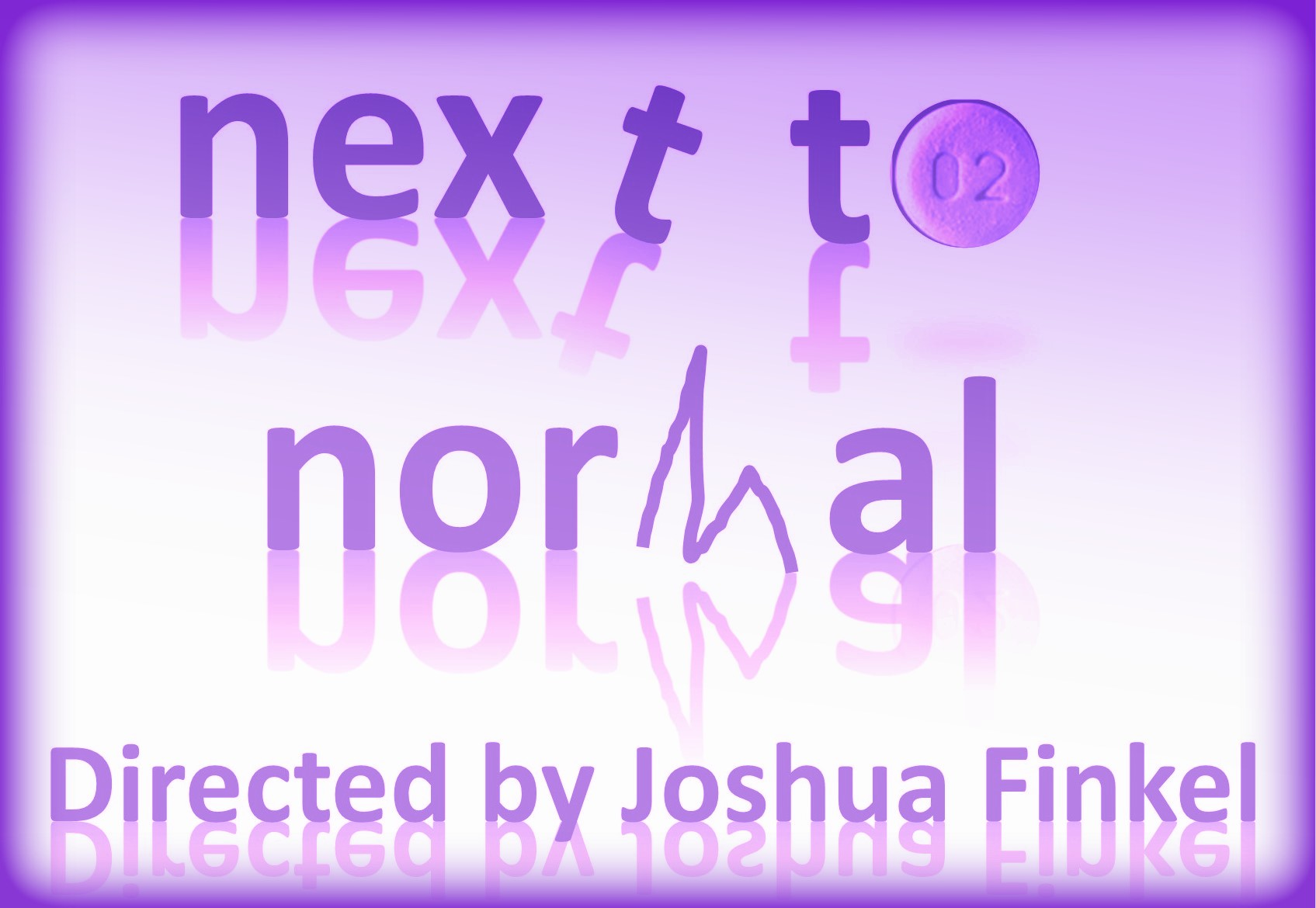 Next to Normal at P3 Theatre Company August 13-30, 2020