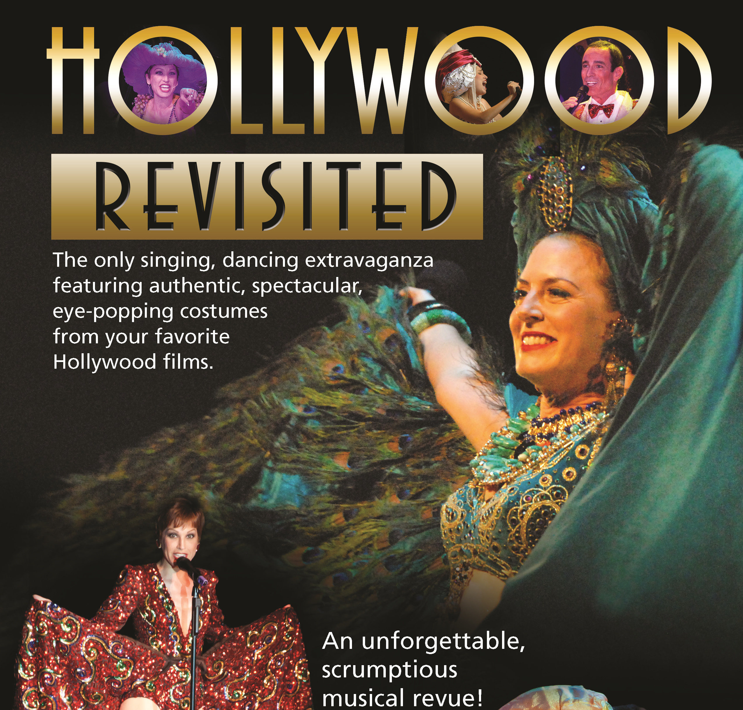 Hollywood Revisited Returns to the Greystone Mansion August 22, 2020